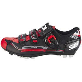 Sidi Eagle 7 Shoes Men Black/Red